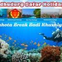 sindhudurg safar holidays