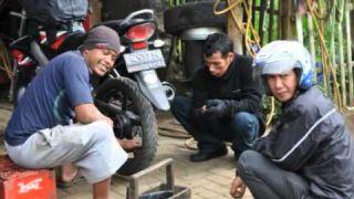 INDONESIA, GIAVA e BALI, MOTOVACANZE, agosto 2010