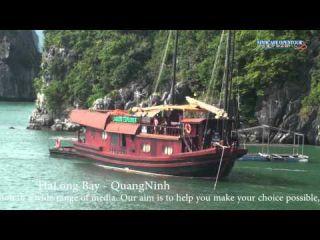 Туризм вьетнам видео